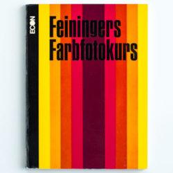 Andreas-Feininger-Farbfotokurs