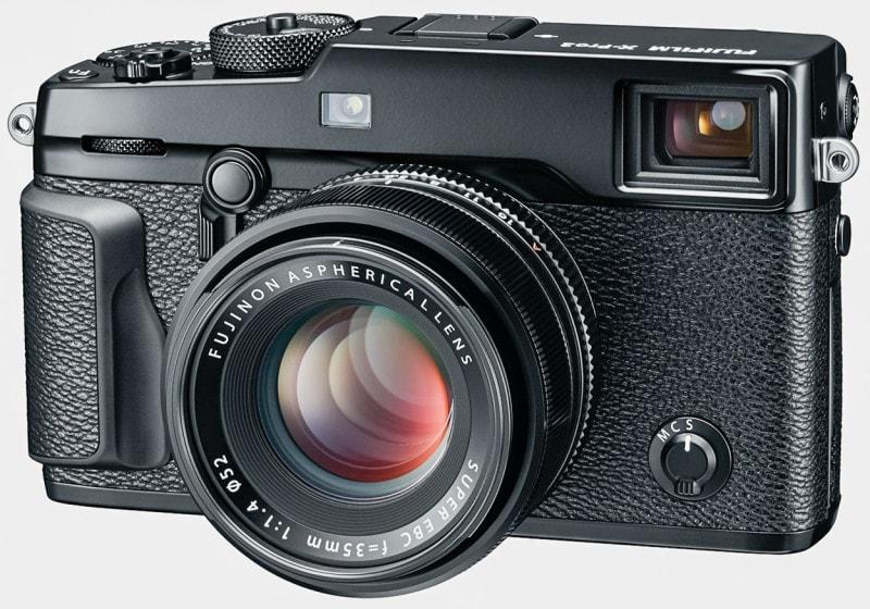 Fuji Systemkamera X-Pro2