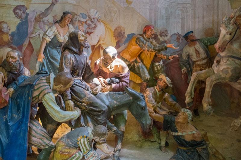 In Orta San Giulio