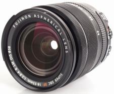 Fujifilm Fujinon XF18-55mm