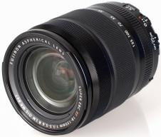 Fujifilm Fujinon XF18-135mm