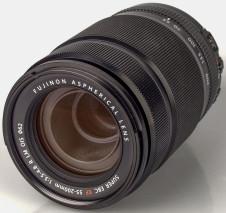 Fujifilm Fujinon XF55-200mm