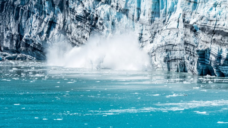 Inside Passage und Alaska 2016