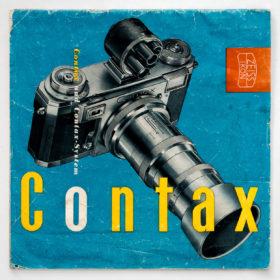 Zeiss Ikon Contax 3a