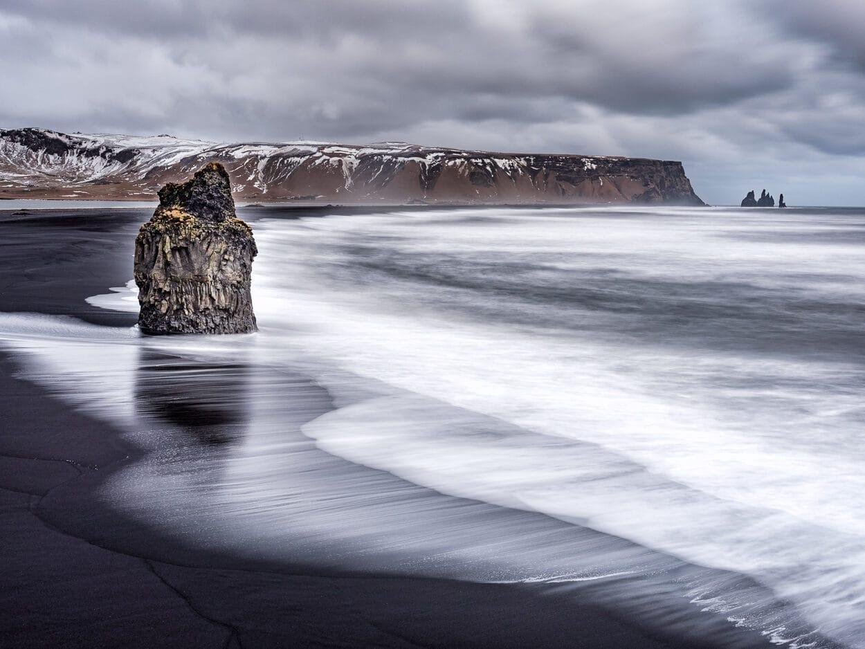 Nordische Tage – Islands Süden im Winter