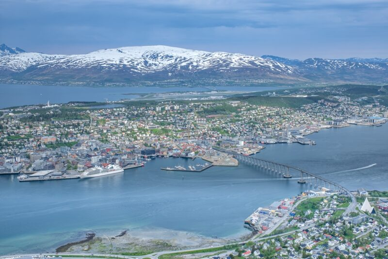Overview on Tromsø