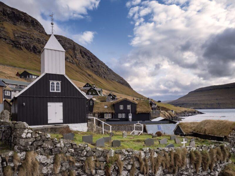 Eine Woche Färöer Masterclass